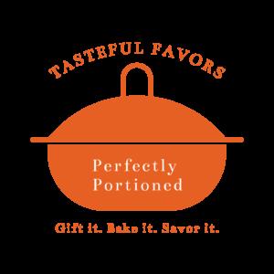 Tasteful Favors Logo